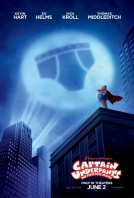 Captain Underpants:The First Epic Movie